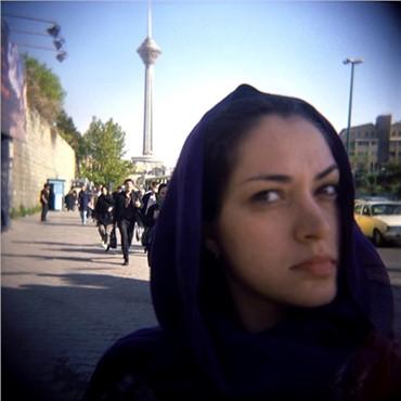 , Mehraneh Atashi, Untitled, 2010, 1003