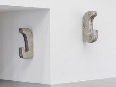 Sculpture, Nairy Baghramian, Mooring(Hanging) , 2016, 50766