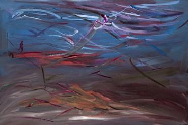 , Alireza Masoumi, Untitled, 2021, 45481
