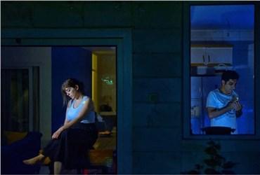 , Maryam Saeedpour, Untitled, 2020, 34213