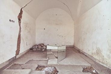 Amin Nadi,  The Desolate Room , 2021, 10129