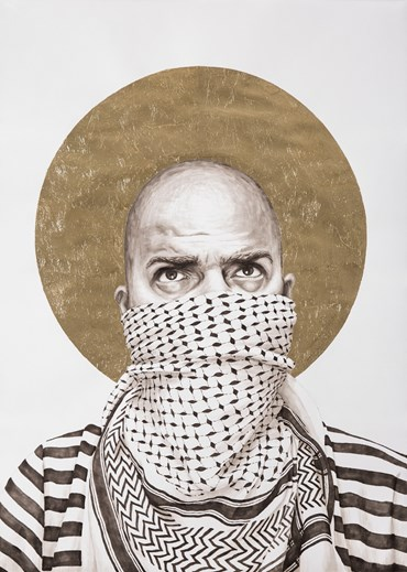 Lohrasb Bayat, Untitled, 2021, 0