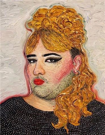 , Mahsa Merci, Untitled, , 29364