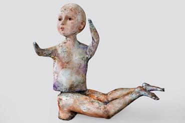 Maryam Kouhestani, Untitled, 2021, 0