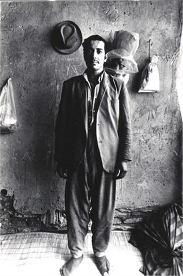 , Kaveh Golestan, Untitled, 1977, 9081