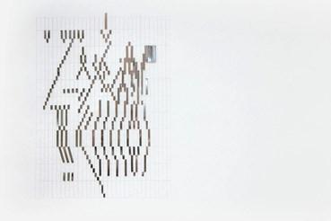 Niusha Baraei, Reflection 4, 2021, 0