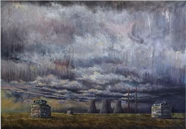 , Ashkan Mahroei, The Guard, 2011, 13731
