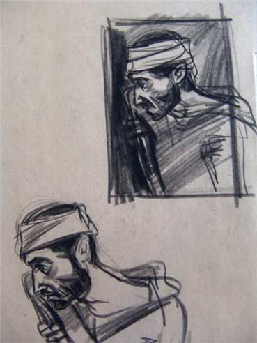 , Ahmad Nadalian, War, , 10254