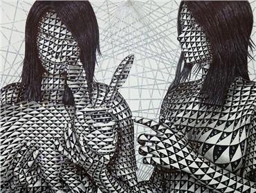, Ali Malek, Untitled, 2015, 2288