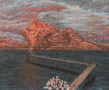 , AmirHossein Bayani, The Long Sunset, 2021, 50364