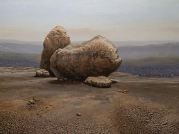 Hossein Mohammadi, For Bread, 2021, 0