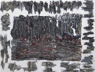 , Maryam Salour, Diary, 2008, 1512