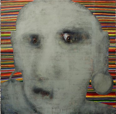 , Hamid Fateh, Untitled, 2011, 2127