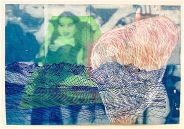 , Nazanin Noroozi, The Rip Tide, 2020, 27626