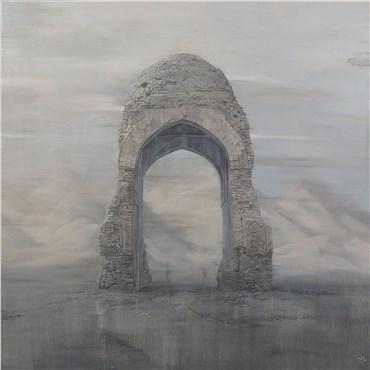 , Bahram Ghonchepour, Untitled, 2020, 36333