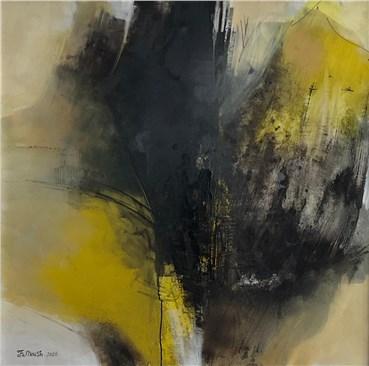 , Farnoush Ghorbani, Untitled, 2020, 36457