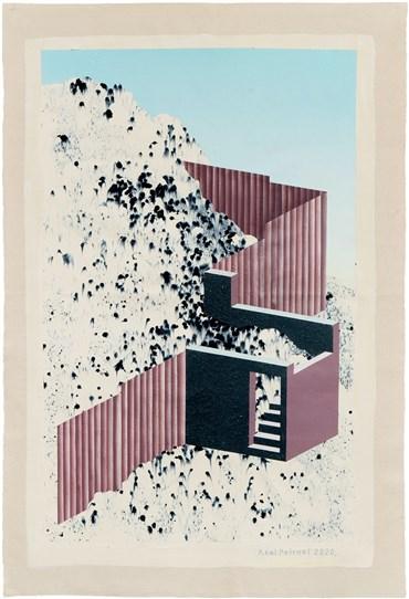 , Asal Peirovi, Untitled, 2020, 34201