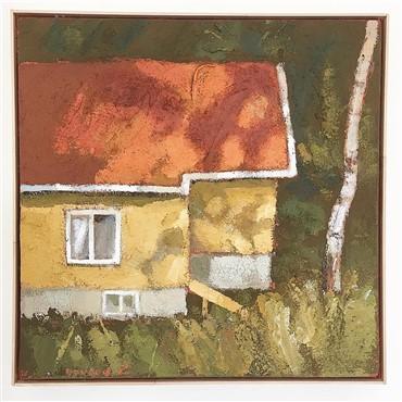 Painting, Davood Zandian, Untitled, , 20229