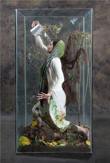 , Mahsa Alikhani, Untitled, 2013, 1735
