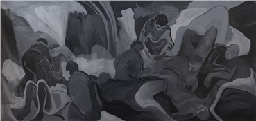 , Samira Karbalaei, Untitled, 2019, 19769