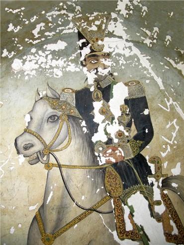 , Fataneh Dadkhah, Untitled, 2006, 12808