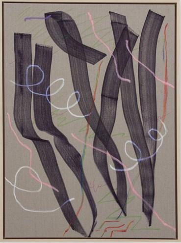 Painting, Navid Nuur, Untitled, 2021, 46783