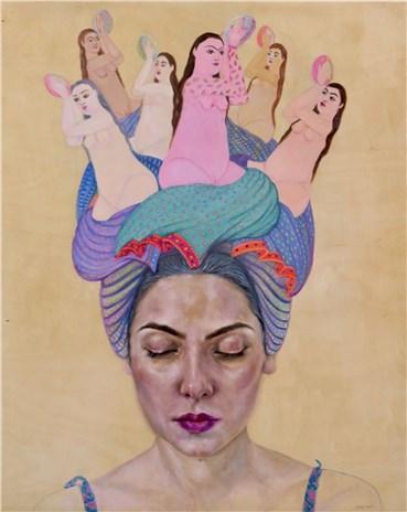 , Bahar Sabzevari, untitled, 2020, 24339