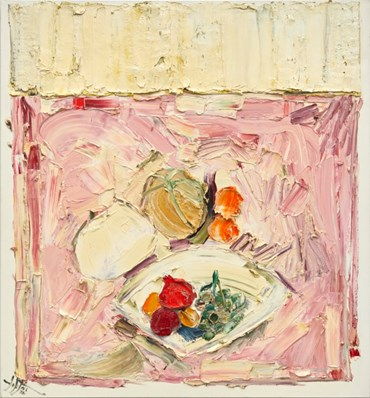 Manoucher Yektai, Untitled, 1976, 0