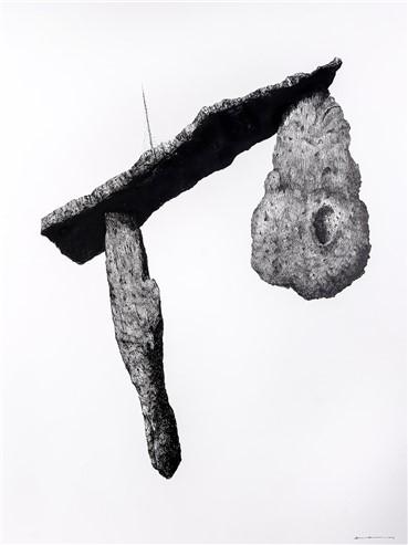 , Kian Vatan, Untitled, 2016, 16320
