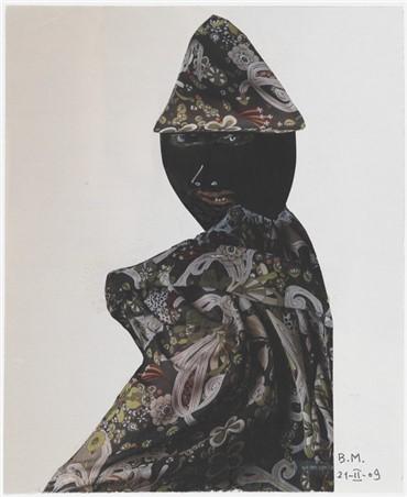 , Bahman Mohassess, Untitled, 2009, 18397