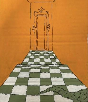 , Afshin Sadipour, Untitled, 2020, 46762
