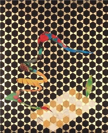 , Peyman Shafieezadeh, Untitled, 2020, 39894