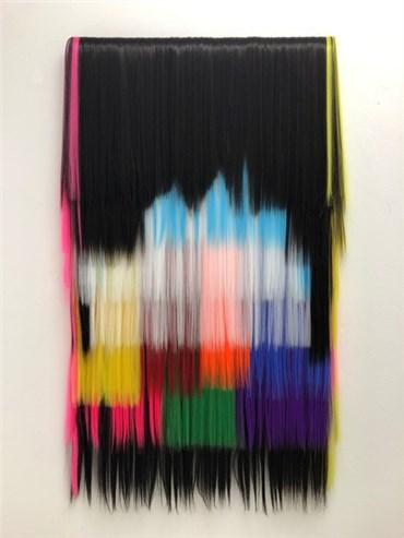 , Hiva Alizadeh, Untitled, 2018, 22008