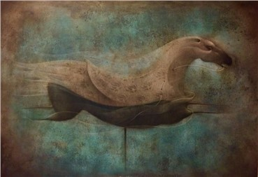 , Vahid Chamani, Untitled, 2018, 16176