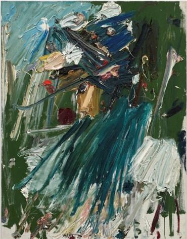 Manoucher Yektai, Untitled, 1960, 0