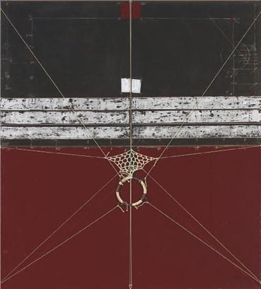 , Massoud Arabshahi, Untitled, 1978, 4515