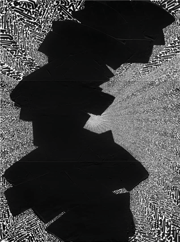 Azra Aghighi Bakhshayeshi, Untitled, 2020, 0