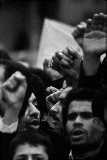, Ahmad Kavousian, Untitled, 1979, 37153