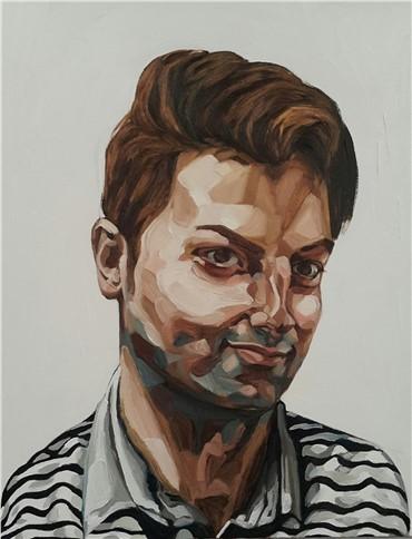 , Shahrzad Monem, Untitled, 2015, 3339