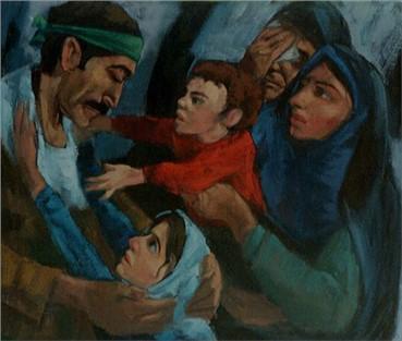 , Ahmad Nadalian, Untitled, , 9092