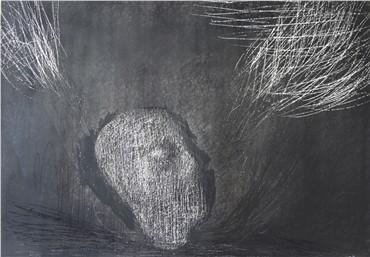 , Mehrdad Pournazarali, Untitled, 2016, 13090