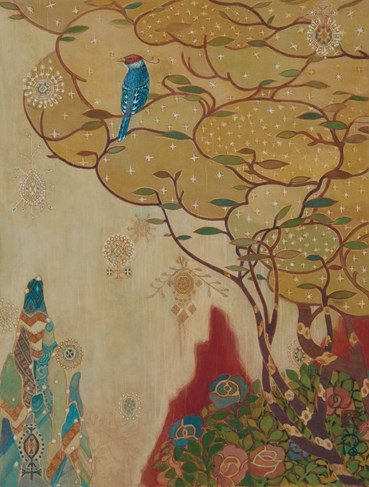 , Maki Kuchida, Blue Bird, , 48933