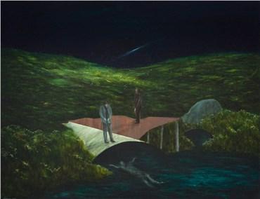 , Milad Jahangiri, Untitled, 2020, 27224