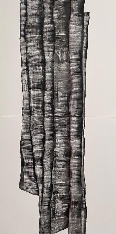 Sanaz Alavi, Untitled 02, 2021, 0