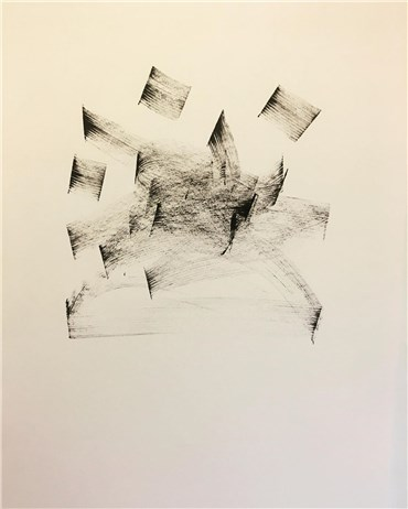 , Mehdi Abedini, Untitled, , 24098