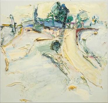 Manoucher Yektai, Untitled, 1996, 0