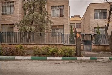 , Alireza Fani, Untitled, 2016, 25459
