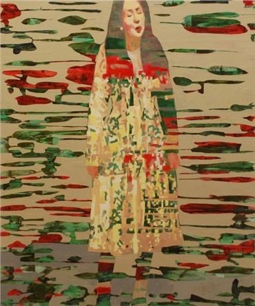 , Leily Derakhshani, Untitled, 2016, 773