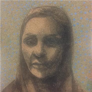, Niloofar Kasbi, Untitled, , 13782