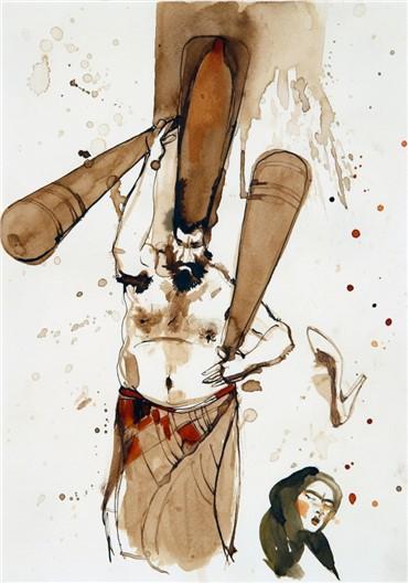 , Ahmad Amin Nazar, Untitled, 2012, 8486